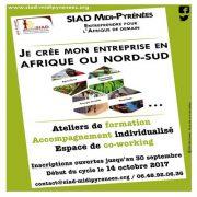 Le SIAD Midi-Pyrénées recrute de nouveaux entrepreneurs pour l'Afrique de demain !
