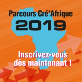 Parcours Cré'Afrique 2019